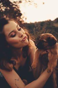 Adoption chien achat corps